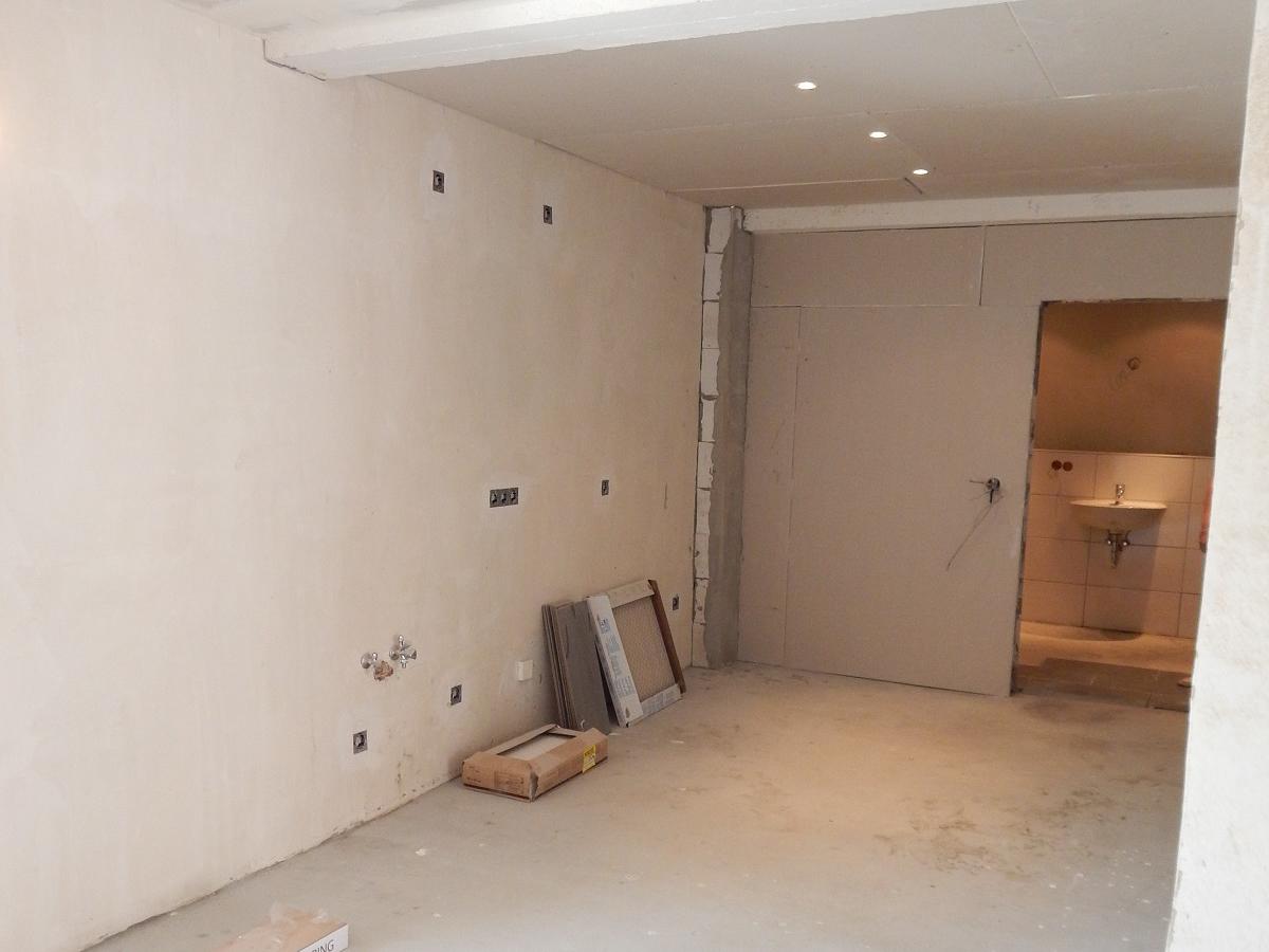 geballte 125 m² : Referenz Bunker